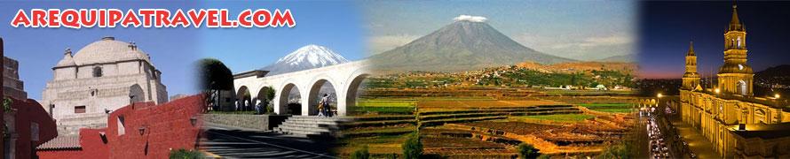 Arequipa travel Peru